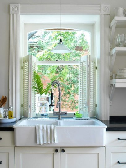 Margot Austin's Kitchen
